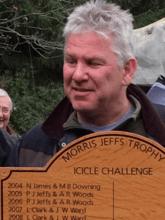 Icicle Challenge Winner 2017