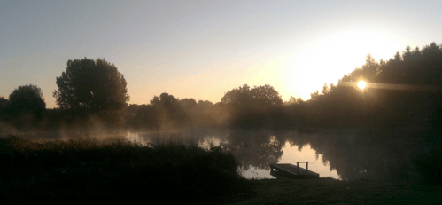 Pre Swim Information Sessions (Winter Swimming) @ Lenches Lakes | England | United Kingdom