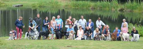 Worcester Gun Dog Society Annual Water Picnic and Barbecue @ Lenches Lakes | England | United Kingdom