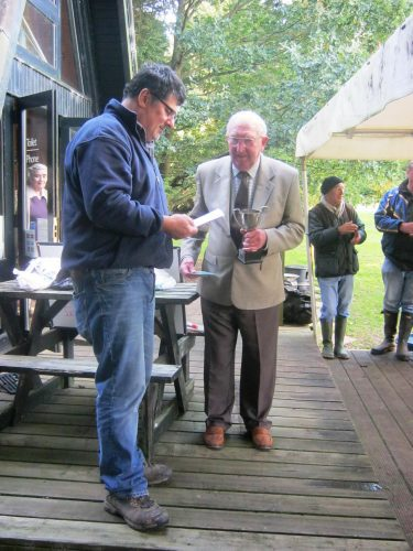 Pat Taylor Trophy Mystery Partner Competition 2019 @ Lenches Lakes | England | United Kingdom
