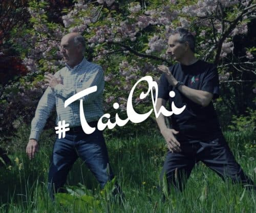 Tai Chi @ Lenches Lakes | England | United Kingdom