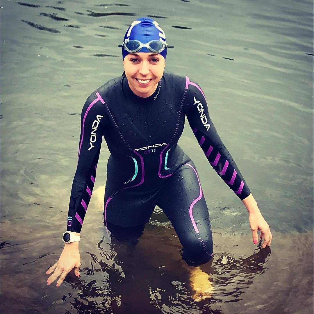 Yonda Wetsuits @ Lenches Lakes | England | United Kingdom